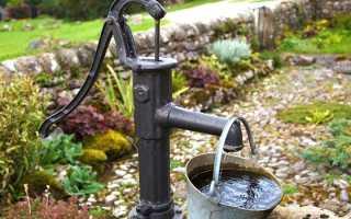 Обустройство скважины на воду. Что говорит в пользу скважин