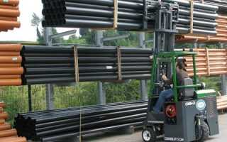 Сантехнические трубы. Разновидности пластиковых и металлических трубопроводов