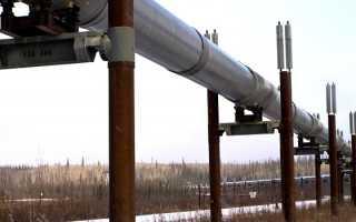 Опоры трубопроводов: классификация и особенности монтажа