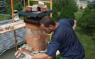 Керамические трубы для дымоходов. Достоинства, правила выбора и монтажа