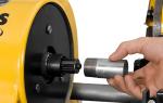 Трубная цилиндрическая резьба ГОСТ 6357-81. Основные положения