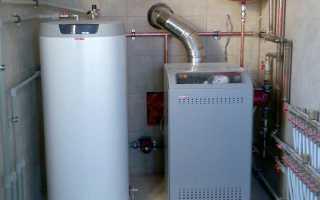 Трубы для газовых котлов отопления. Подключение дымовых труб к котлам
