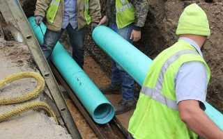 Трубы ПВХ канализационные. Сортамент труб ПВХ и их конструкция
