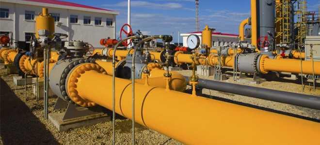 Магистральные трубопроводы. Классификация магистральных трубопроводов
