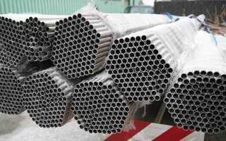 Оцинкованные трубы для водопровода, выбор, особенности монтажа и применения
