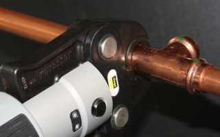 Медные трубы и фитинги для водопровода. Показатели медных труб. Виды и применение
