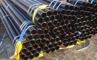 Металлические трубы. Стальные, чугунные, алюминиевые, медные трубы