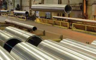 Нержавеющая сталь ГОСТ 9941-81. Требования к нержавеющим стальным трубам